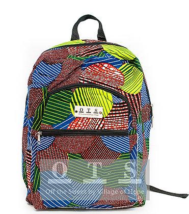 Nikasemo Backpack - Ahon I