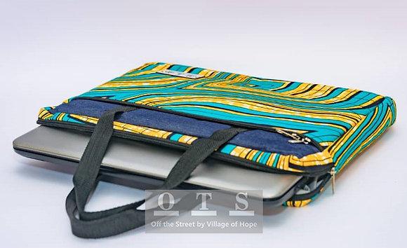 Aiki 14-inch Laptop Sleeve - Metamorphosis I