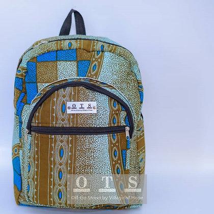 Nikasemo Backpack - Dame I