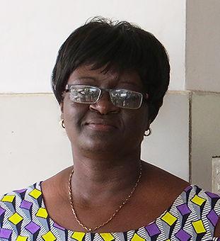 Yvonne Nagai