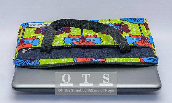 Aiki 14-inch Laptop Sleeve - Sobolo I
