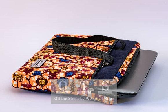 Aiki 14-inch Laptop Sleeve - Asobayire I