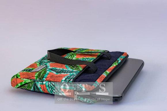 Aiki 14-inch Laptop Sleeve - Cocoa I