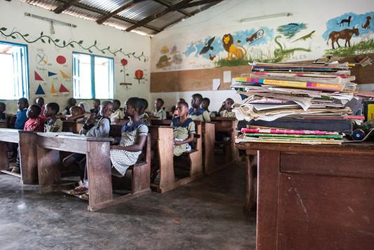 Primary School Class