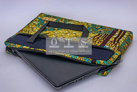 Aiki 15-inch Laptop Sleeve - Duakor I