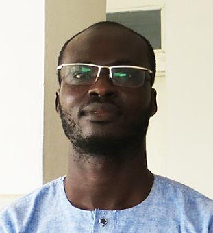 Daniel Adjei Ababio