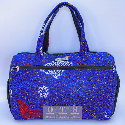 Gbefaa Duffel Bag - Boss I