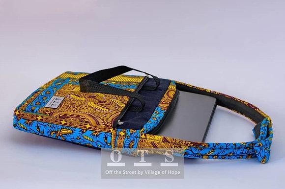 Aiki 14-inch Laptop Bag - Dadebo I