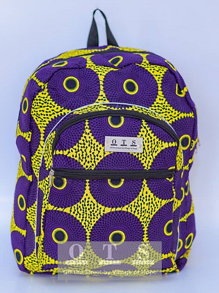Nikasemo Backpack - Nsubura I