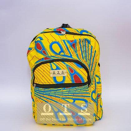 Nikasemo Backpack - Showers III