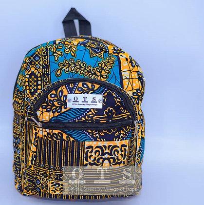 Nikasemo Backpack - Bonsu I