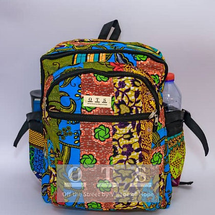 Jumbo Laptop Backpack - Joseph I