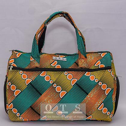 Gbefaa Duffel Bag - Lola I