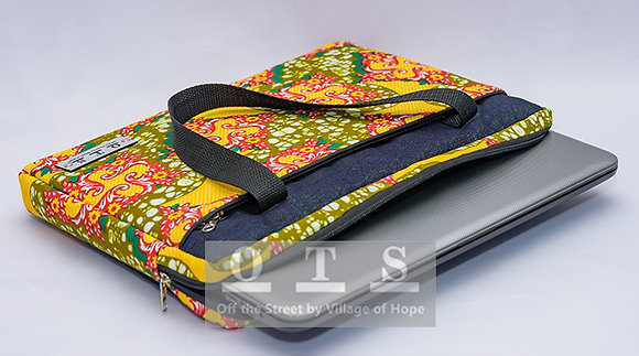 Aiki 14-inch Laptop Sleeve -  Wúrà I