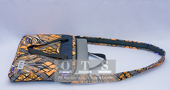 Aiki 14-inch Laptop Bag - Tetteh I v3