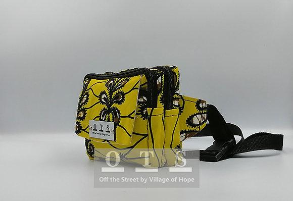 Yanci Waist Pack 1 - Yellow Sisi I