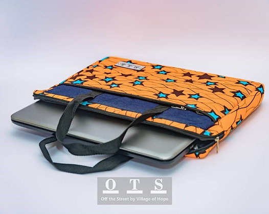 Aiki 14-inch Laptop Sleeve - Lechi II