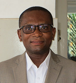 William Otoo Ayisi