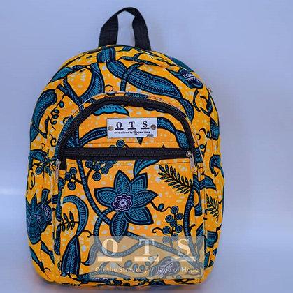 Nikasemo Backpack - Ahwenepa III