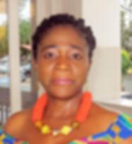 Nathalia Boakye
