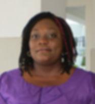 Dorcas Ekuban-Oppong