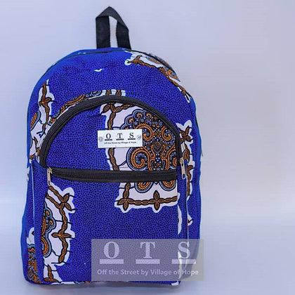 Nikasemo Backpack - Tortoise I