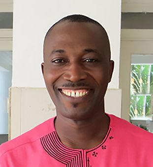 Lord Asante Fordjour