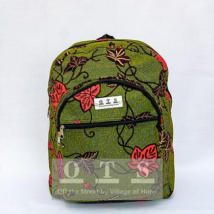 Nikasemo Backpack - Felicia II