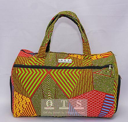Gbefaa Duffel Bag - Ntentan II