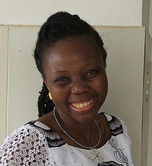 Maud Adjeley Ashong Elliot