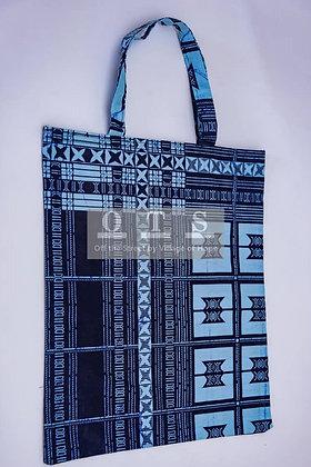 DaakyeNti Foldable Reusable Eco Bag - Tashi I