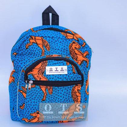 Nikasemo Backpack - Ponkor I