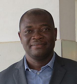 Gideon Nana Adjei
