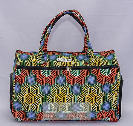 Gbefaa Duffel Bag -Yayra I