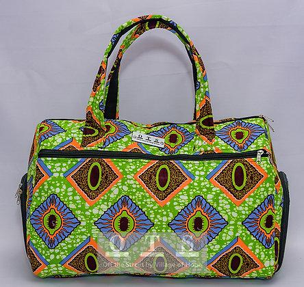 Gbefaa Duffel Bag - Aniwa I