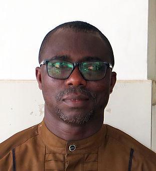 Daniel Kwame Agyepong