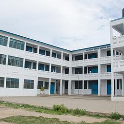 Hope Christian Academy
