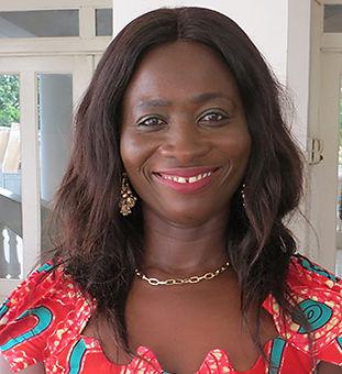 Charlotte Agyeman
