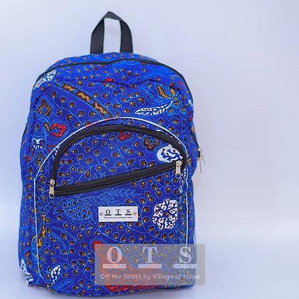 Nikasemo Backpack - Boss I
