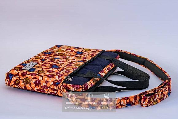 Aiki 14-inch Laptop Bag - Asobayire I