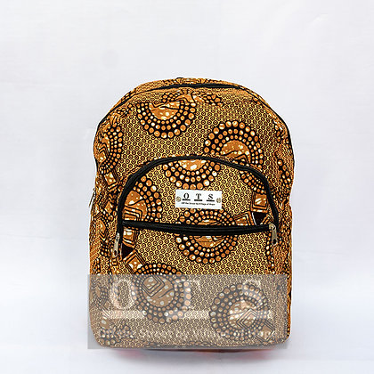 Nikasemo Backpack - Julie I