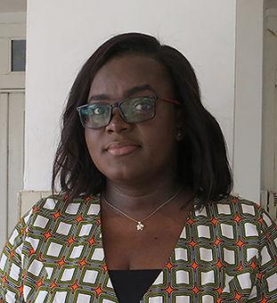Naana Lexis Opoku-Agyemang