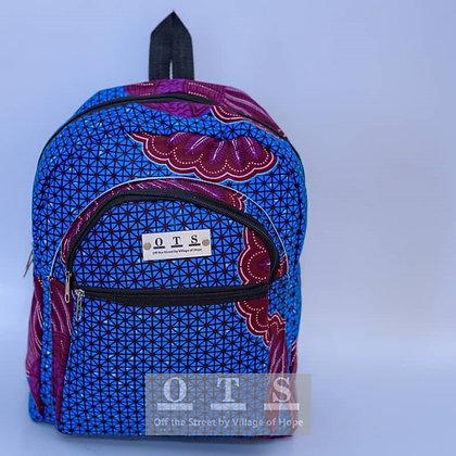 Nikasemo Backpack - Kwadusa I
