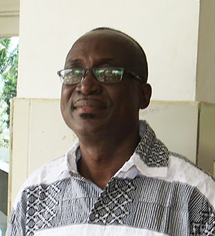 Kofi Adu Agyarko