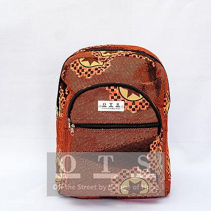 Nikasemo Backpack - Nsoroma I