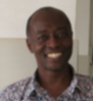 William Gyedu-Asiedu (Dr.)
