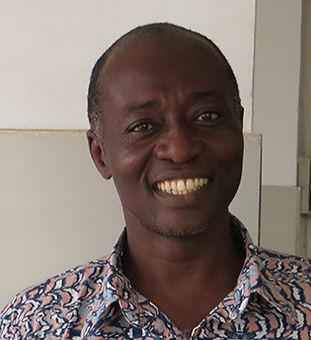 William Gyedu-Asiedu (Dr.)