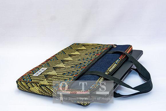 Aiki 15-inch Laptop Sleeve - Ketepa I v2