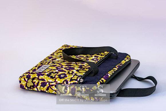 Aiki 14-inch Laptop Sleeve - Asobayire II