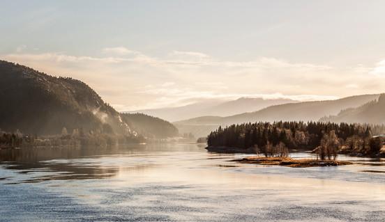 Vefsna, Mosjøen, Norge